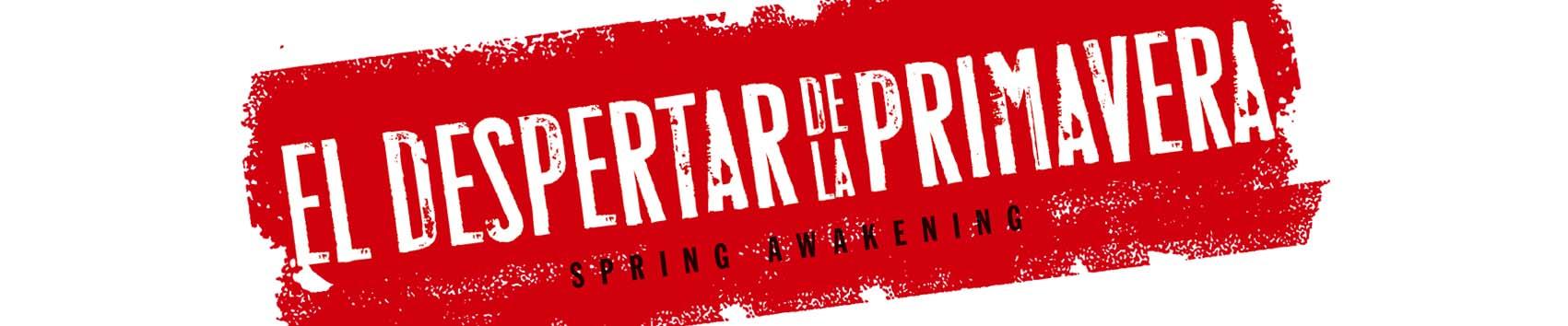 El despertar de la primavera_Teatre Gaudi
