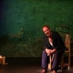 Fotografia de l'obra de teatre Van Gogh
