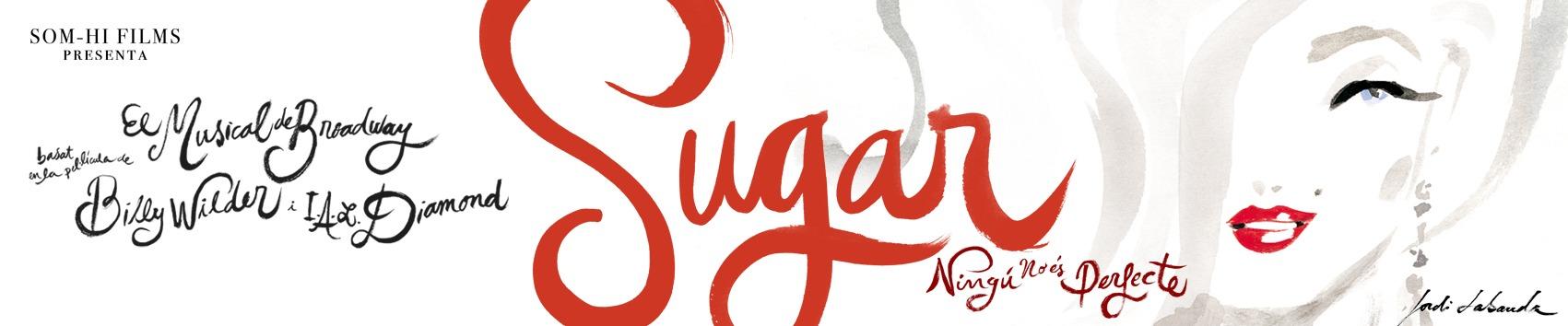 banner gaudi - Sugar