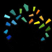 Logotip del teatre infantil del Gaudí
